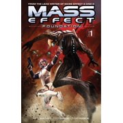 Mass Effect: Foundation Volume 1 - eBook