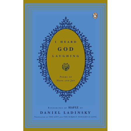 I Heard God Laughing : Poems of Hope and Joy (God Takes The Best Poem)