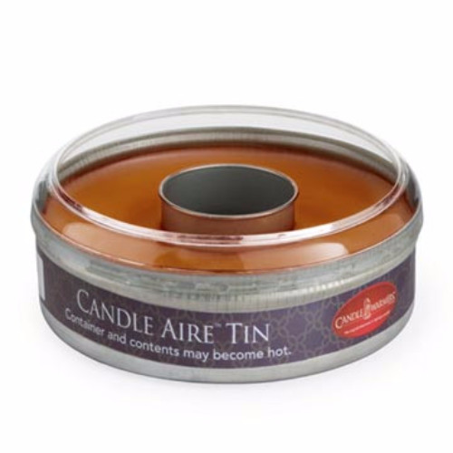 Candle Warmers Etc. Candle Aire Tin 4 Oz. - Pumpkin Spice