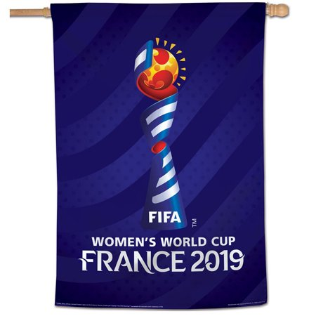 Sleeve Banner (2019 Womens World Cup France Banner Flag Sleeve)