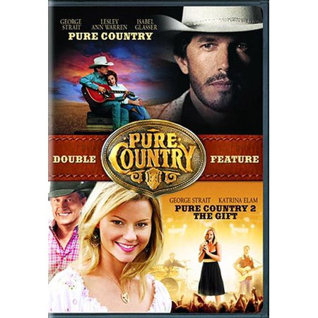 Pure Country   Pure Country 2  Dvd