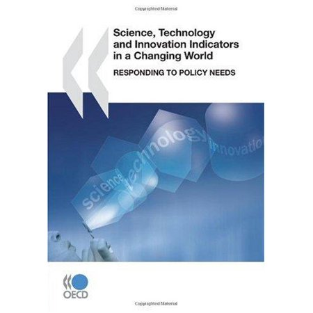 Science Technology An Innovation Indicators In A Changing World