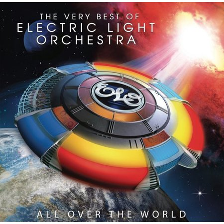 All Over The World: Very Best Of Electric Light