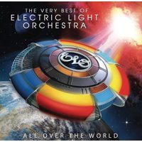 Elo ( Electric Light Orchestra ) - All Over The World: Very Best Of Electric Light - Vinyl