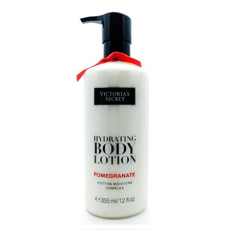 Victoria's Secret Hydrating Body Lotion Pomegranate 12 Fl ...
