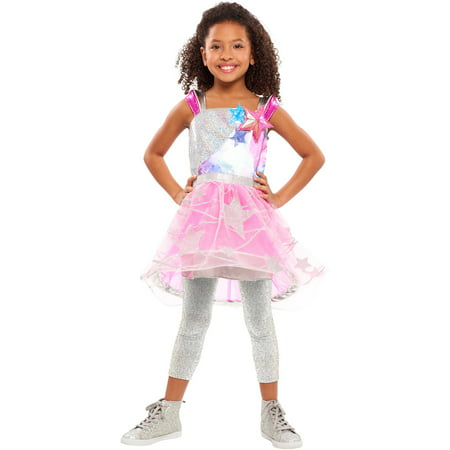 Barbie Starlight Princess Dress