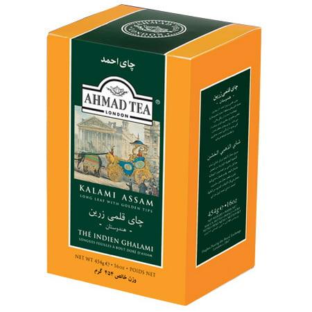- Ahmad Tea, Kalami Tea, Loose Leaf, 454g