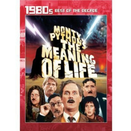 Monty Python's The Meaning Of Life (Widescreen)