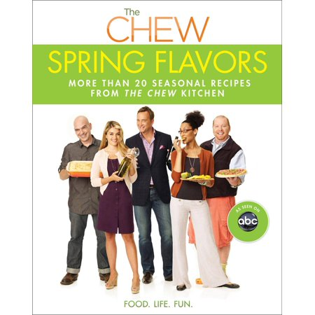 Chew: Spring Flavors, The - eBook ()