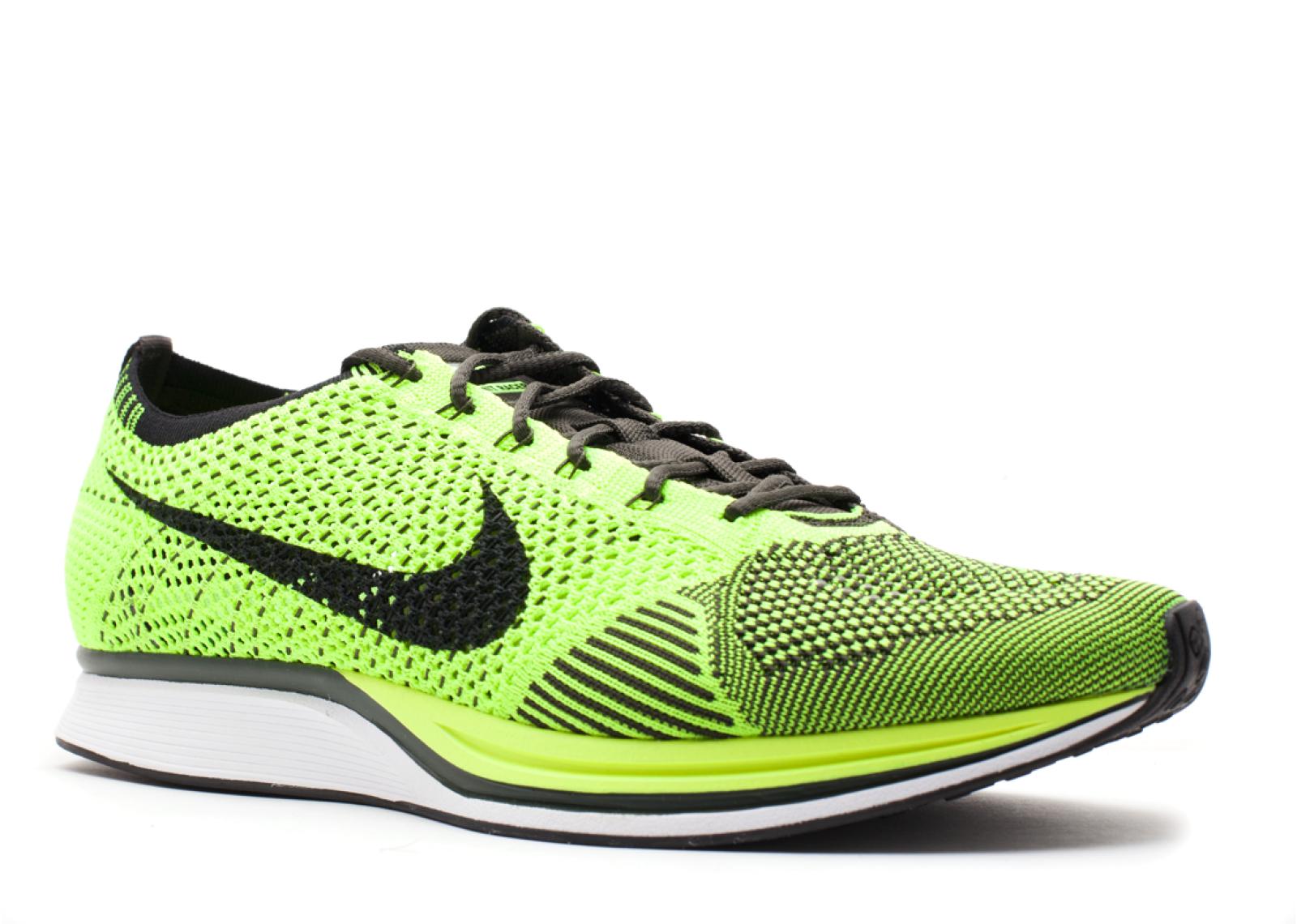 Nike - Men - Flyknit Racer - 526628-721