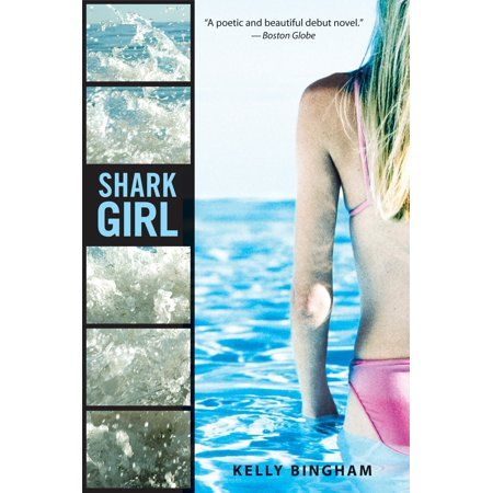 Shark Girl - Shrek Girl