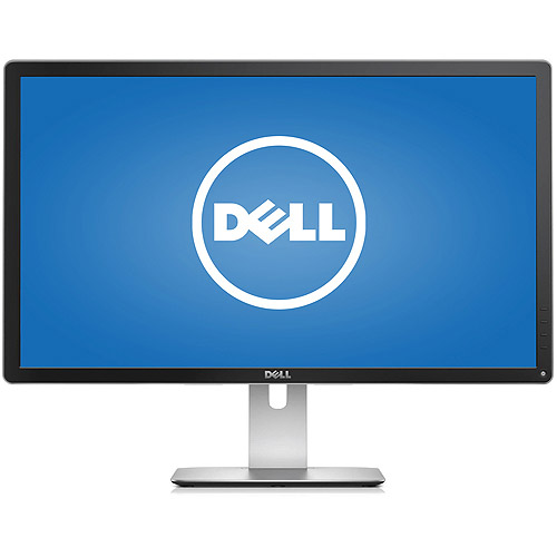 "Dell 27"" Ultra HD 4K Non-Touch Monitor (P2715Q Black)"