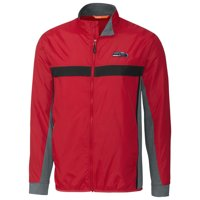 Seattle Seahawks Cutter & Buck Americana Swish Full-Zip Jacket - Red