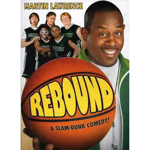 Rebound (Full Frame, Widescreen)