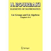 Lie Groups and Lie Algebras : Chapters 4-6