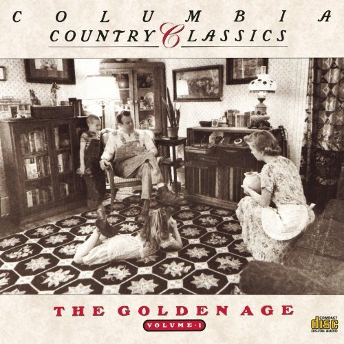 Country Classics 1: Golden Age / Various