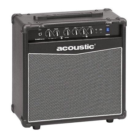 Acoustic Lead Guitar Series G20 20W 1x10 Guitar Combo Amp