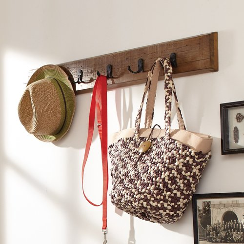 Alaterre Renewal Reclaimed Coat Hook