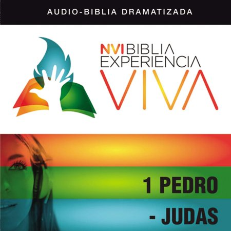 Viva One Handle (NVI Biblia Experiencia Viva: 1 Pedro-Judas - Audiobook )