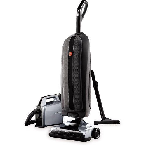 Hoover Platinum Collection Lightweight Bagged Upright Vacuum, UH30010COM
