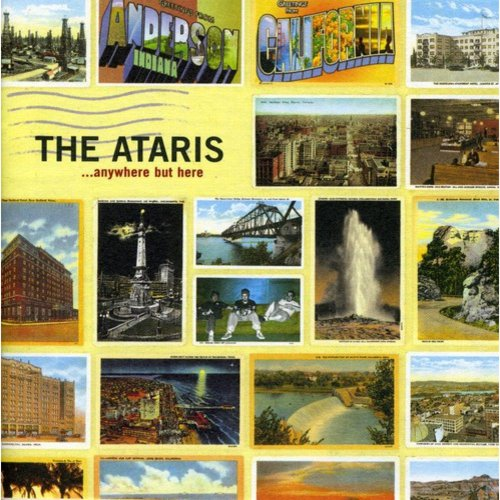 This is an Enhanced CD, which contains both regular audio tracks and multimedia computer files.<BR>Ataris includes: Kris Roe (vocals, guitar).<BR>All tracks have been digitally remastered.