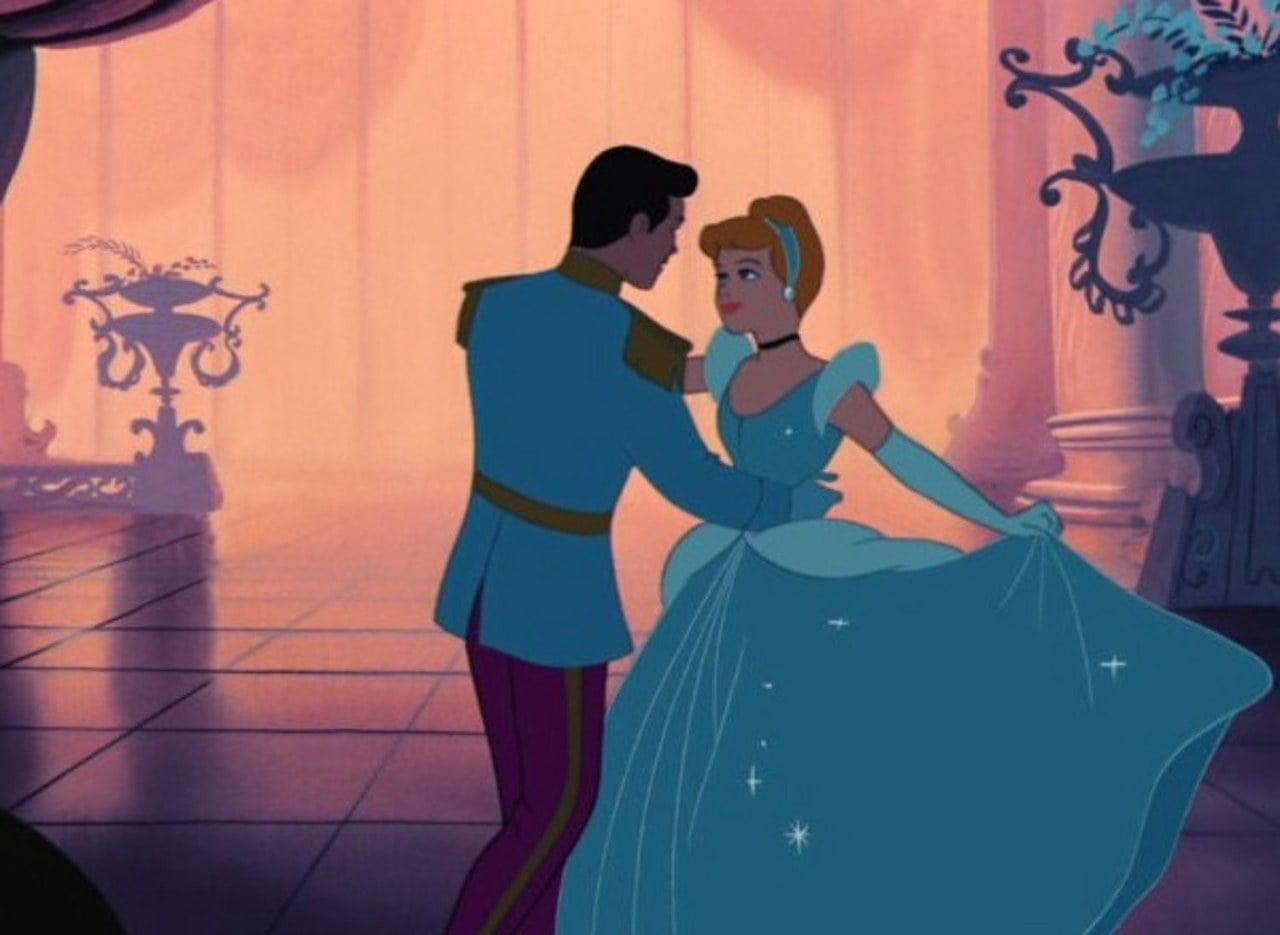 Cinderella (2-Disc Special Edition) (DVD) - Walmart.com