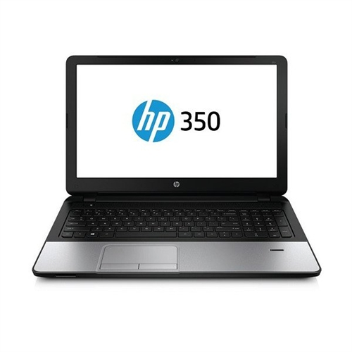 "HP 350 G2 15.6"" LED Notebook - Intel Core i3 i3-4005U 1.70 GHz - Silver"