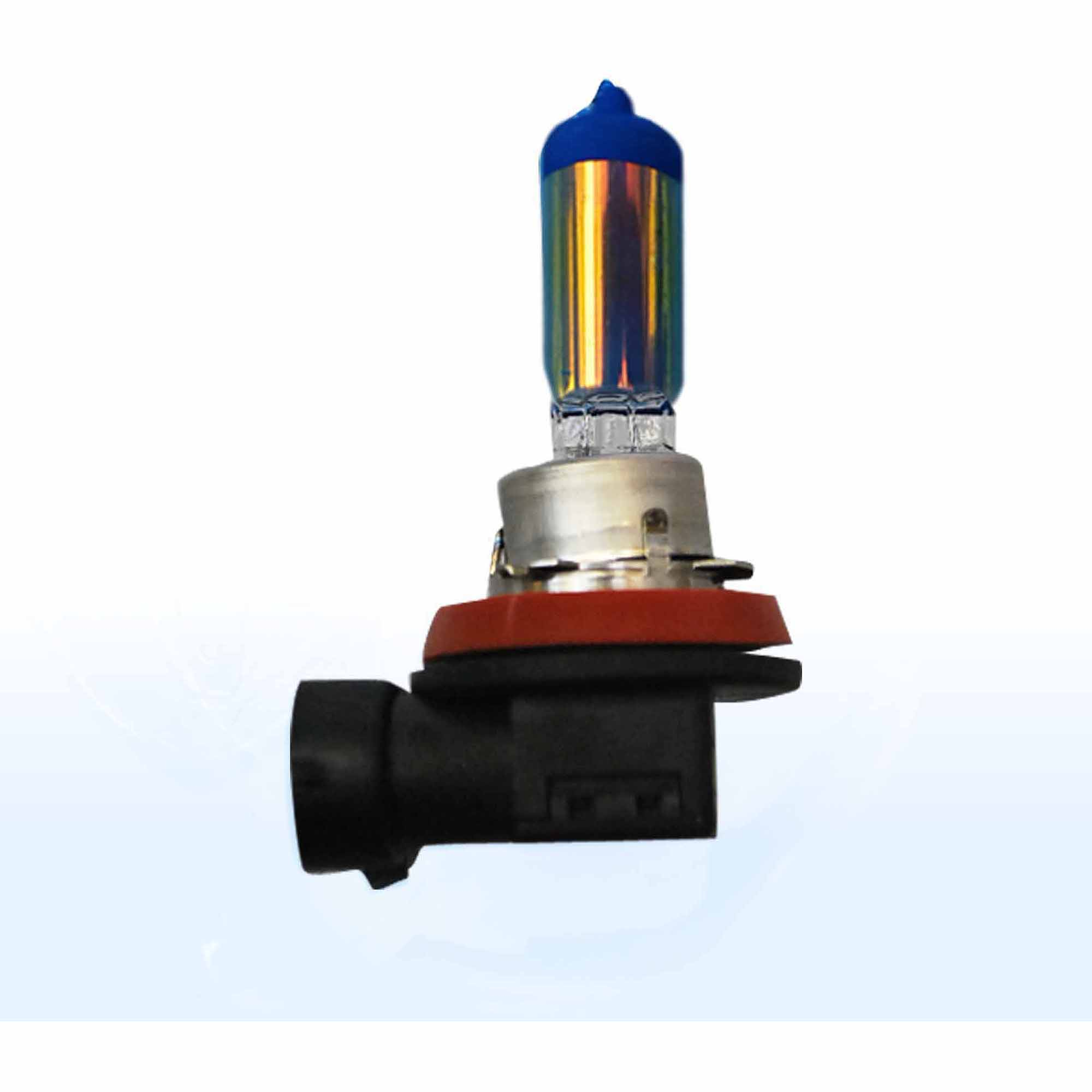 CIPA Spectras Xenon H11 Blue Halogen Headlight Bulbs