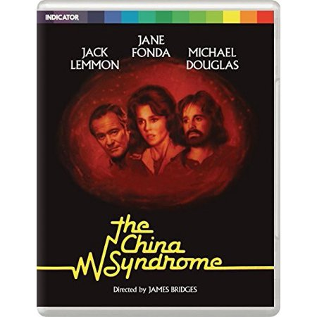 China Syndrome (Special Edition) (1979) (Blu-ray)