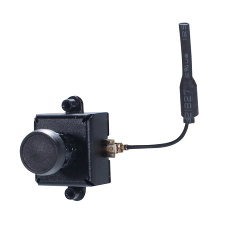 5.8G 40CH 25mW 1/3 CMOS Sensor FPV Micro AIO Camera with Bendable & Detachable Antenna for FPV Drone/Helicopter - image 4 of 6