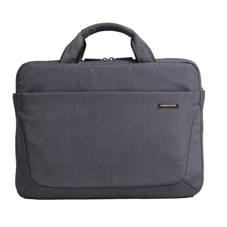 Kingsons Best In Class Classic Series 14 1 Laptop Shoulder Bag