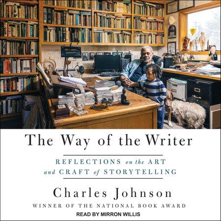 The Way of the Writer - Audiobook