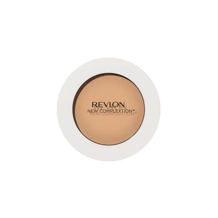 Revlon New Complexion One-Step Compact Makeup, Medium