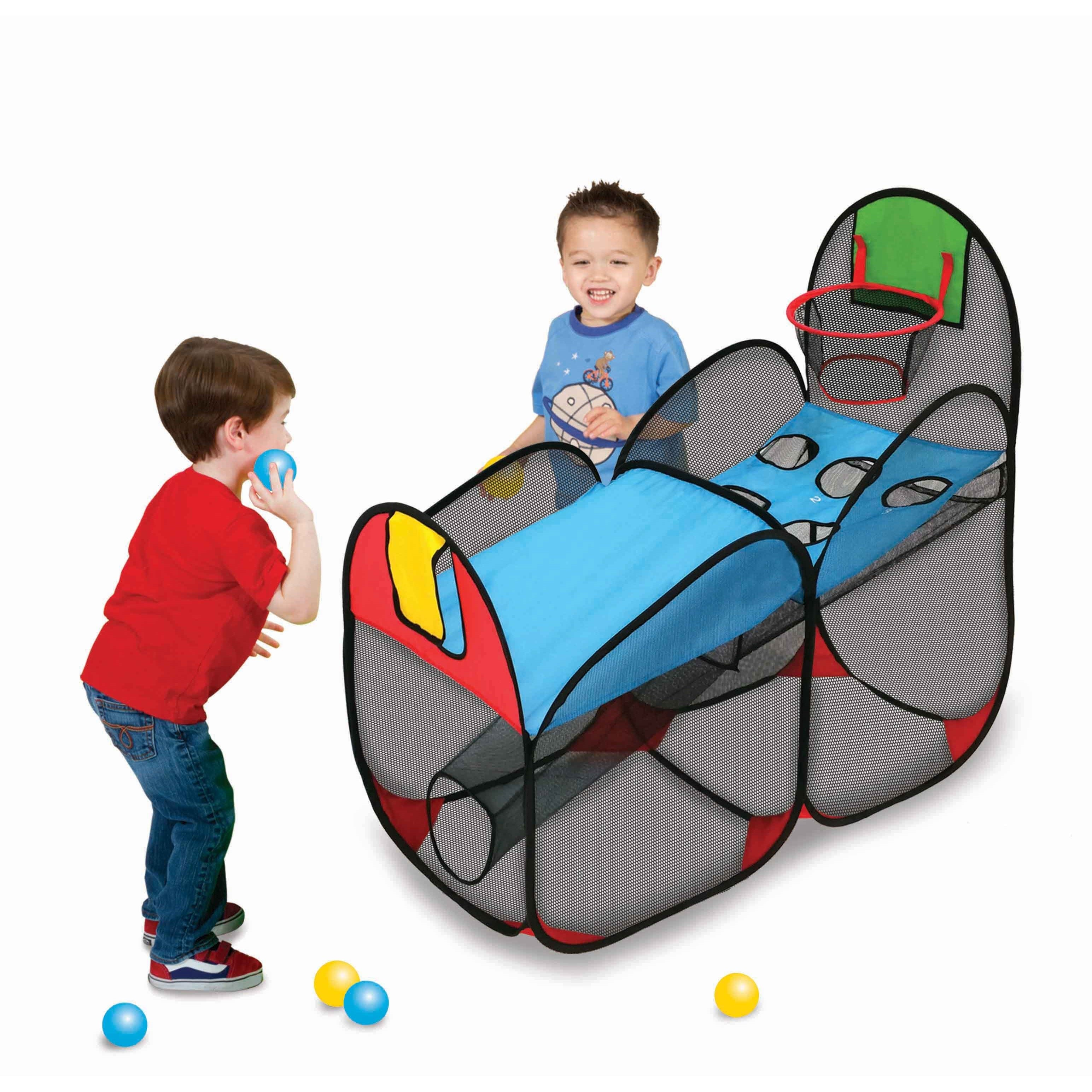 Playhut Game Center Play Tent
