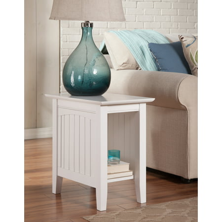 Nantucket Chair Side Table in Multiple Colors ()