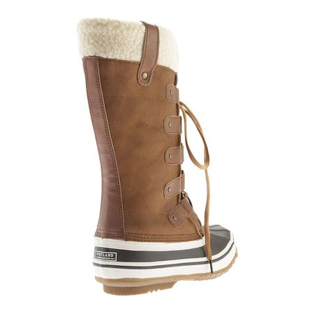 Portland Boot Company Women's Duckduck Tall Snow Boot