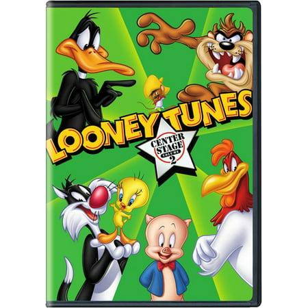 Looney Tunes Center Stage Volume 2 (DVD)