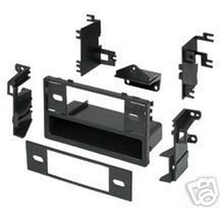 stereo install dash kit honda accord 98 99 00 01 02 -car radio wiring  install    by carxtc ship from us - walmart com