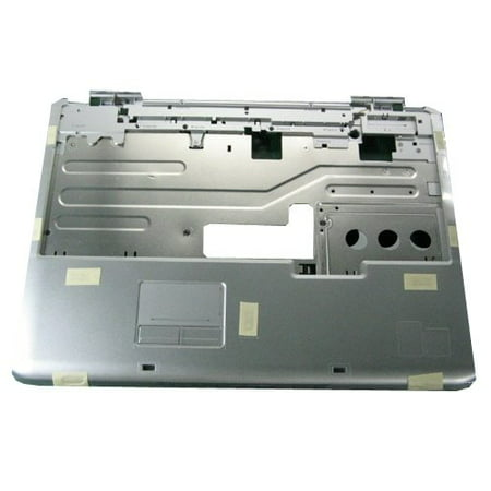 Dell Inspiron 1720 Mainboard Palm Rest Palm Rest Casing With Touchpad - FP442- Refurbished