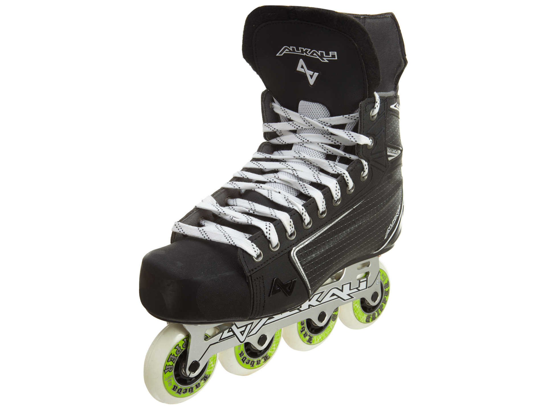 Click here to buy Alkali Hockey Ca4 Inline Hockey Skates Mens Style : 1301052.