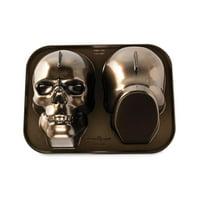 Nordic Ware Haunted 3-D Skull Pan