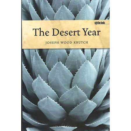 The Desert Year