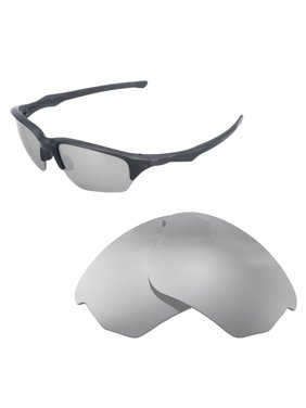 b270653094 Product Image Walleva Titanium Polarized Replacement Lenses for Oakley Flak  Beta Sunglasses