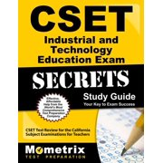 Cset Industrial and Technology Education Exam Secrets Study Guide : Cset Test Review for the California Subject Examinations for Teachers