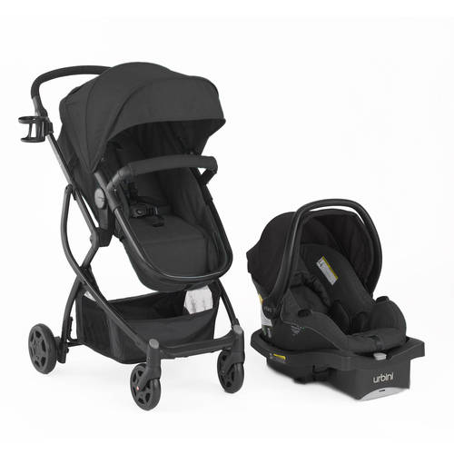 Urbini Omni Plus Travel System