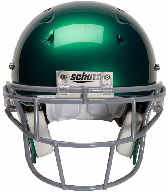 BUFFALO BILLS Schutt ROPO-DW Football Helmet Facemask//Faceguard GRAY