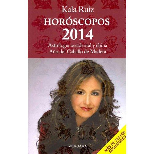 Horoscopos 2014 / Horoscopes 2014: Astrologia Occidental Y China: Ano Del Caballo De Madera