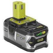 Ryobi P108 18-Volt Lithium Plus High Capacity Replacement Battery # 130429053
