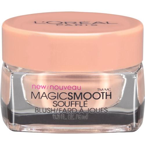 L'Oreal Paris Magic Smooth Souffle Blush, 840 Celestial