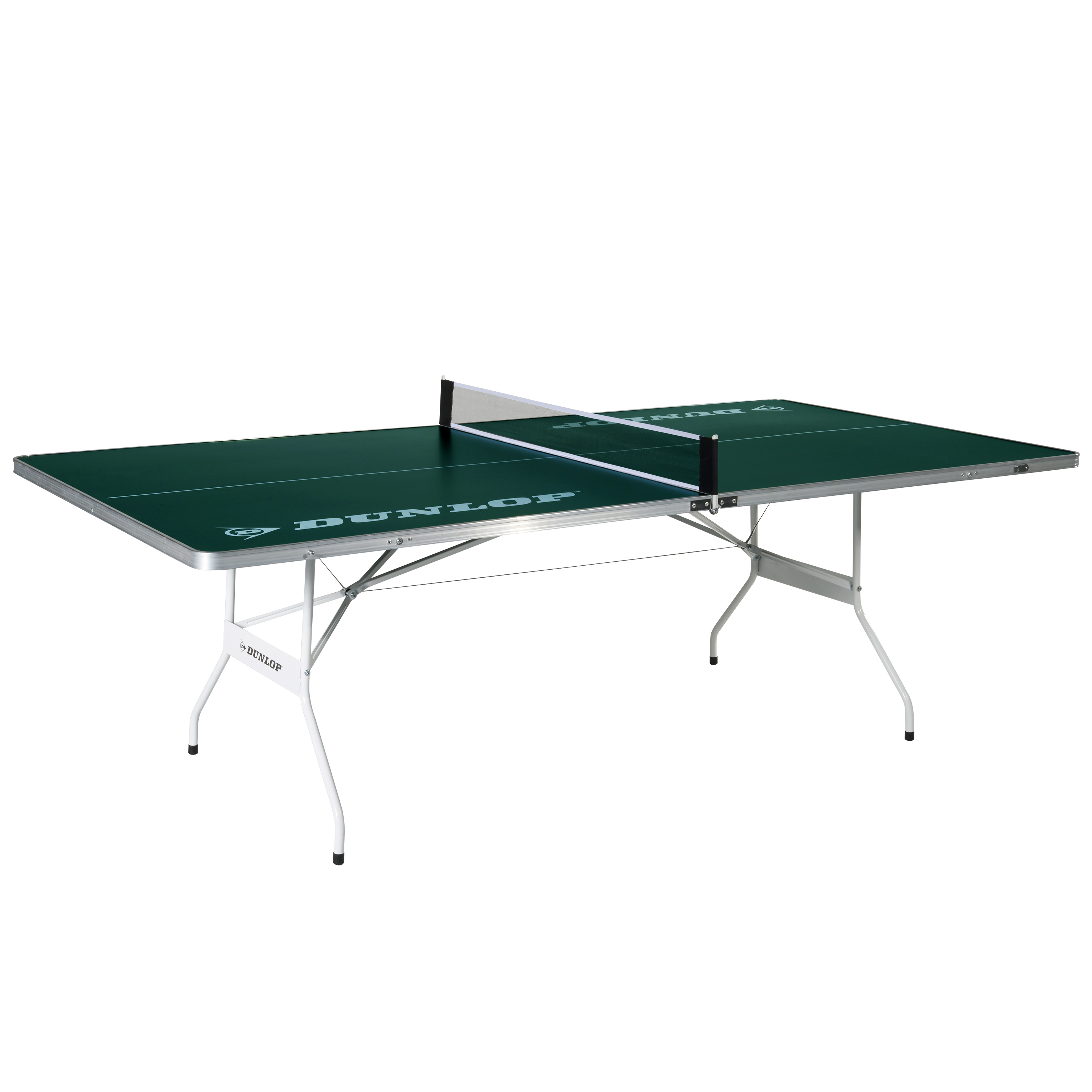 DUNLOP Easy Fold Outdoor Table Tennis Table